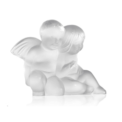 Twin Angels Lalique 1209300