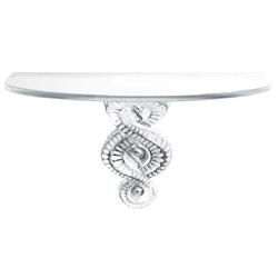 Seville Console Top Lalique 105100