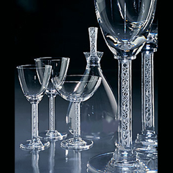 Phalsbourg Champagne Coupe Lalique 1511700