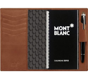 "Органайзер Montblanc ""Diaries & Notes"" 106815"