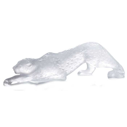 Zeila Panther Small Lalique 1405200