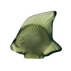 Fish Antinea Lalique 3001200