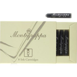 Картриджи Montegrappa Standard Ink Cartridges