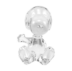 "Скульптура ""WELCOME SNOOPY"" Baccarat 2104027"