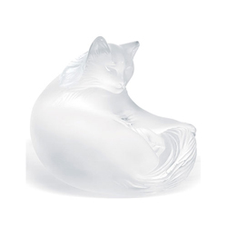 Happy Cat Lalique 1179500