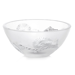 China Mood Bowl Clear Small Lalique 10016200