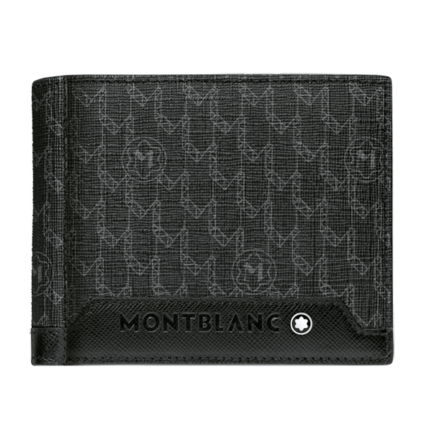 Портмоне MontBlanc мужское NightFlight Signature