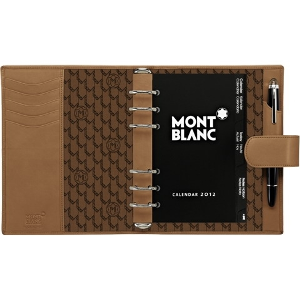 "Органайзер Montblanc ""Diaries & Notes"" 109223"