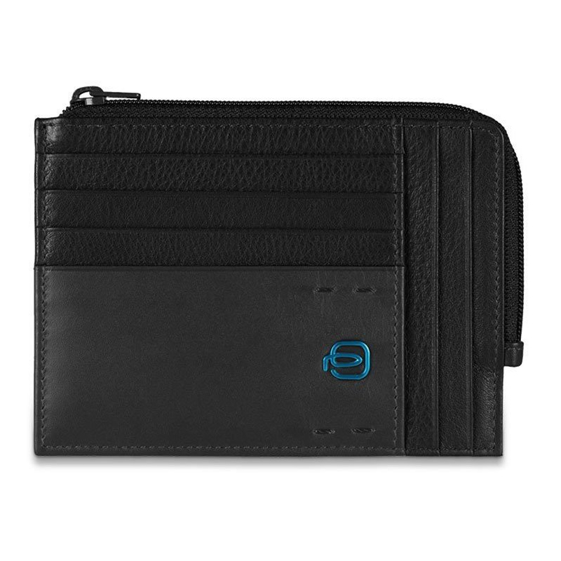 Кошелек Piquadro Pulse Black