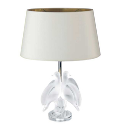 Ariane Lamp Base 240 V - Lalique 1147300