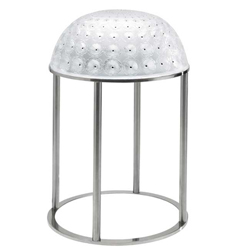 Nemours Lamp 240V Clear Lalique 1153400
