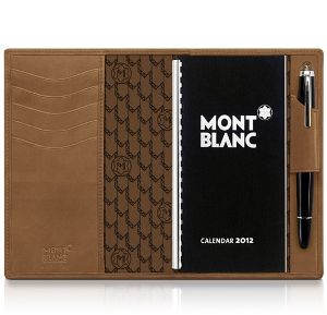"Органайзер Montblanc ""Diaries & Notes"" 106817"
