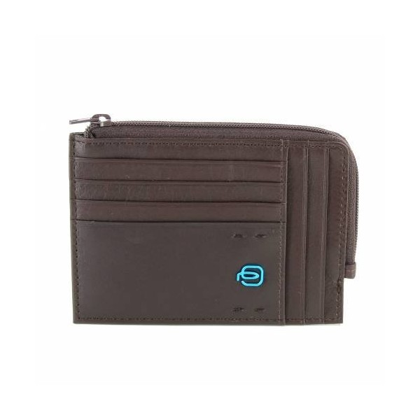 Кошелек Piquadro Pulse Brown