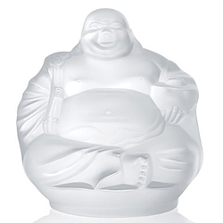 Happy Buddha Lalique 1401600