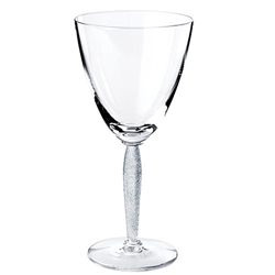 Louvre Water Glass Lalique 1589400
