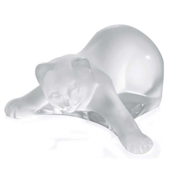 Playing Kitten Lalique 1217400