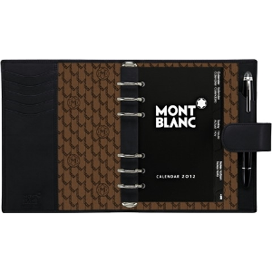 "Органайзер Montblanc ""Diaries & Notes"" 109222"